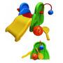 Tobogán Centro De Actividades Rondi Bebe Baby Sports Rondi