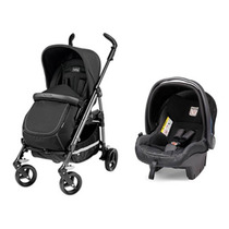 Cochecito Bebe C/ Huevito Travel Si Switch Perego Babymovil