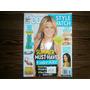 Revista People June 2012 Jennifer Aniston Vogue Cosmopolitan