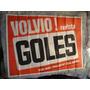 Afiche Revista Goles Boca River San Lorenzo Racing Tigre