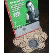 Antigua Moneda Dolar (replica) 7cm (3445)