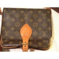 Vintage Louis Vuitton Bandolera