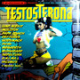 Testosterona - Lo Mejor Del Hardcore Y Metal.! Cd Original.!