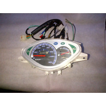 Tablero Honda Biz 125cc - 2r