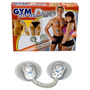 Gym Form Duo Ejercitador Muscular De Abdominales Superoferta
