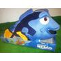 Buscando A Nemo - Peluche De Dori 40cm - Disney / Pixar
