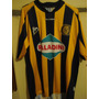 Camiseta Fútbol Rosario Central Kappa 2006 #5 Paladini T. Xl
