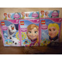 Muñequitos Frozen Fever Jlb