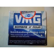 Bomba De Agua Vmg Renault 19/ Clio Diesel Reforzada