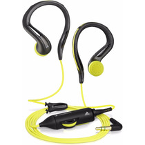 Auricular Sennheiser Adidas Omx680 Sports + Control Volumen*
