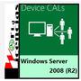 20 Cal Por Dispositivo De Rds Para Windows Server 2008 (r2)