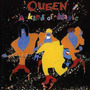 Queen A Kind Of Magic 2cd Bonus Ep Oferta Freddie Mercury