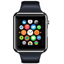 Smartwatch W8 Reloj Gsm Micro Sim Inteligente Android Iphone