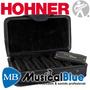 Armonica Hohner Set Por 7 Unidades Cromaticas Piedmont