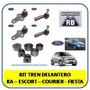 Kit De Bujes Para Ford Ka - Escort - Fiesta - Courier