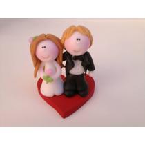 10 Novios Souvenirs Casamiento En Porcelana Frìa Novios