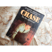 Chase Toc Toc + Un Lote Para Miss Quon 2 Libros