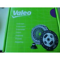 Embrague Valeo Peugeot 504 Diesel.