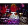55 Antifaces Y Mascaras Venecianas Envio Gratis Cf