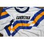 Camiseta Retro Boca Blanca 1990 Suplente - Ultimas