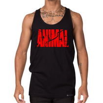 Musculosas Gym Animal Universal Golds Gym Fisicoculturistas