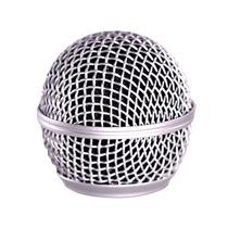 Repuesto De Bocha Para Microfono Superlux Fo 58 - Envios