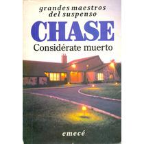 Considérate Muerto James Hadley Chase