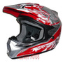 Casco Cross Niños Enduro Atv Juniors/ Chicos Freeway Motos