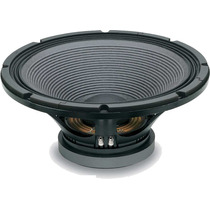 Woofer 18 Eighteen Sound 18lw1400 98db 1000w 100mm Italiano