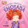 La Princesa Estefania Esta Enojada - Latinbooks