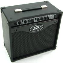 Amplificador Guitarra Peavey Rage 158 Audiomasmusica