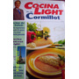 Primera Enciclopedia De Cocina Light Dr. Cormillot