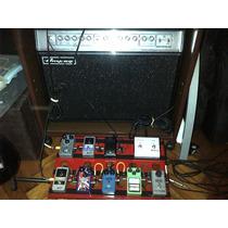 Amplificador Valvular Ampeg Gvt 50w 212 Celestion
