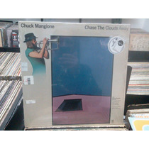 Chuck Mangione*chase The Clouds Away*lp Jazz Usa*lacapsula