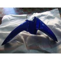Guardabarro Delantero Corven Energy 110cc Azul - 2r