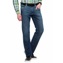 Pantalón Jean Taverniti Blur - Hombre