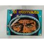 Revista El Eternauta N 3 Skorpio Oesterheld Solano Lopez