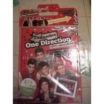 Todo Sobre One Direction 100% Extraoficial. Nuevo, Cerrado