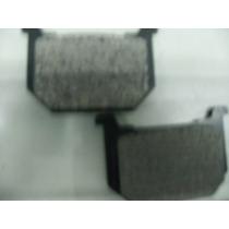 Pastllas De Freno Suzuki Gs450