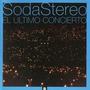Soda Stereo El Ultimo Concierto B Oferta Gustavo Cerati