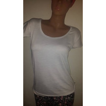 Remera Mujer Polyester Sublimar