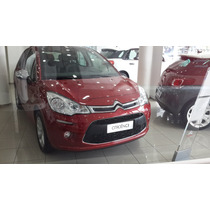 Citroen C3 Exclusive My Way1.6i 16v 0km 2016