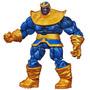 Muñeco Marvel Universe Thanos De Guardianes De La Galaxia