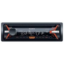 Auto Stereo Sony Xplod Cdx G1150u 55wx4 Cd Usb Mp3 Subwoofer
