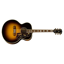 Gibson J200 Standard Super Jumbo Guitarra Electro Acustica