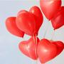 Globos De Látex En Forma De Corazón De 12 Pulgadas