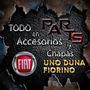 Capot Simil Original Fiat Uno Duna Fioruno Y Mas...