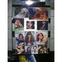 Imanes Decorativos Heladera-gabinetes Audio-pc En Caballito
