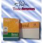 Resma Boreal A4 70 Gr. Consulte Envío Gratis Capital Federal