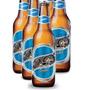 Souvenirs Cerveza Quilmes. Botella De Vidrio Personalizada.